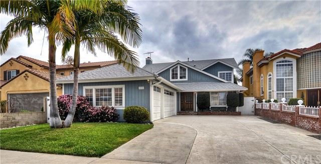 Photo of 18182 S 3rd Street, Fountain Valley, CA 92708