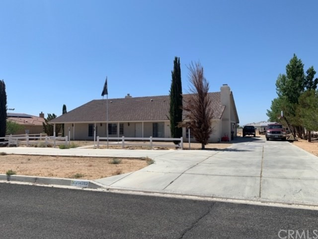 14393 Horseshoe, Helendale, CA 92342 Photo