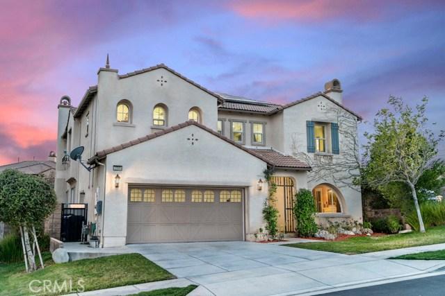 12585 Dupont Drive, Rancho Cucamonga, California