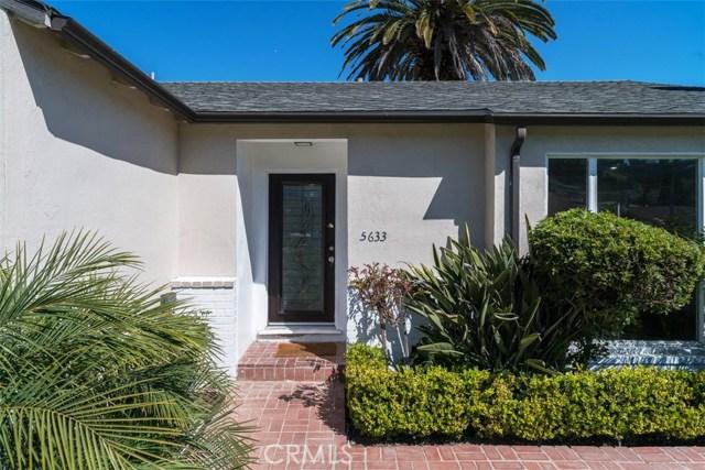 5633 Wenlock Los Angeles CA 90016