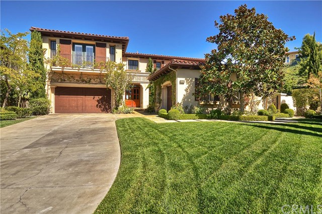 4 Via Brezza Newport Coast, CA 92657 is listed for sale as MLS Listing NP15094615