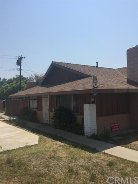 13886 Mcdonnell Street, Moreno Valley, CA, 92553