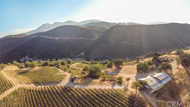 Single Family Home for Sale at 42875 Carmel Valley Road E Greenfield, California 93927 United States