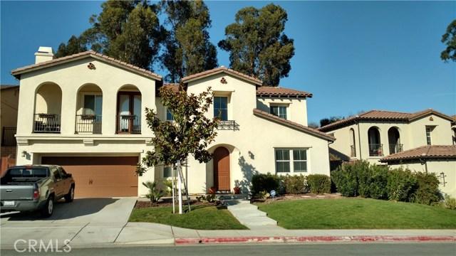 Property for sale at 1283 Hollysprings Lane, Santa Maria,  CA 93455