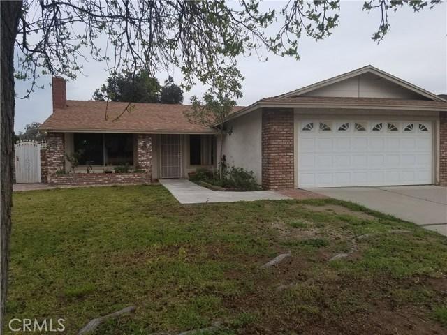 Single Family Home for Sale at 4577 Lakewood Drive San Bernardino, California 92407 United States