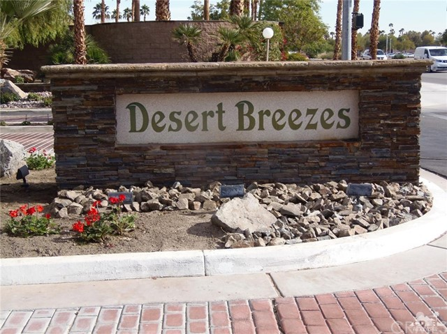 43954 Via Granada Palm Desert, CA 92211 - MLS #: 218010364DA