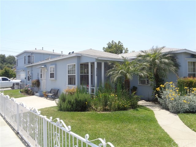 3658 E 56th St, Maywood, CA 90270 Photo