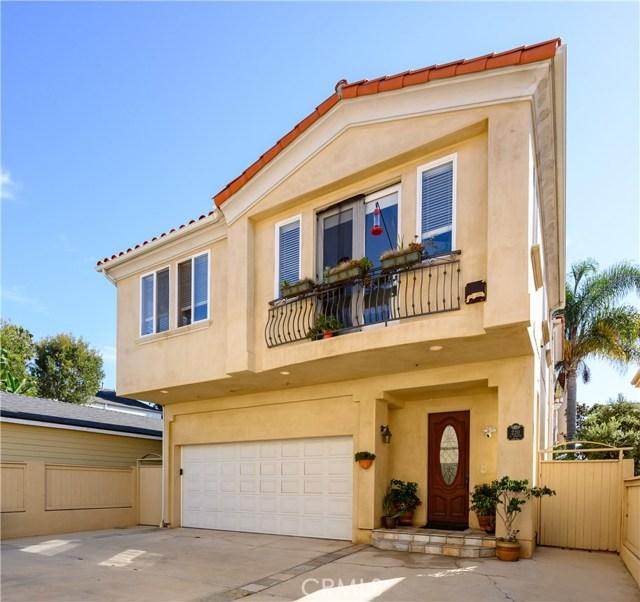 220 Juanita B Redondo Beach CA 90277