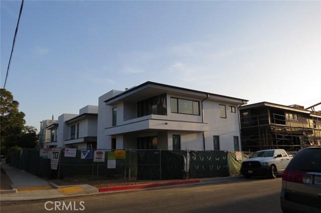 143 Virginia Street  El Segundo CA 90254