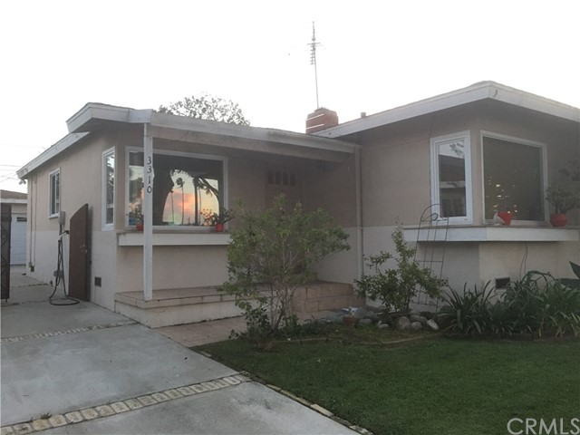 Single Family Home for Rent at 3310 Torrance Boulevard Torrance, California 90503 United States