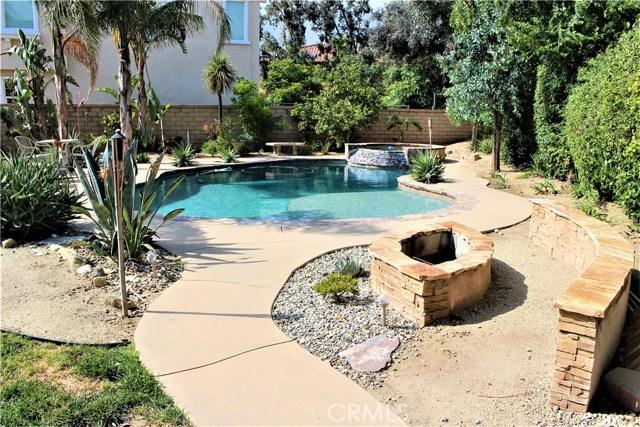 5763 Green Pine Court Rancho Cucamonga, CA 91739 - MLS #: CV17222799