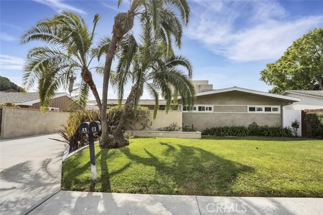 205 Del Mar Avenue, Costa Mesa, CA 92627