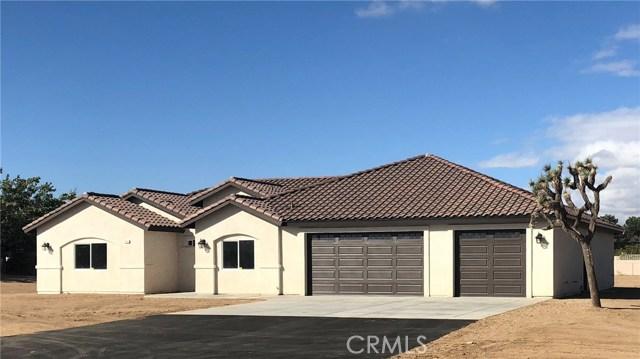 17471 Adobe Street,Hesperia,CA 92345, USA
