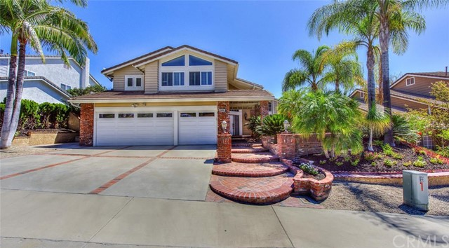 Single Family Home for Sale at 26961 Pembroke St Lake Forest, California 92630 United States