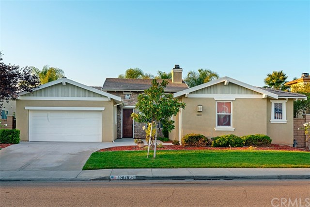 Photo of 32048 Clear Springs Drive, Winchester, CA 92596