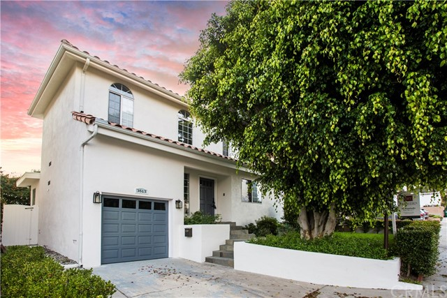 Villa per Vendita alle ore 3513 Oak Avenue Manhattan Beach, California,90266 Stati Uniti