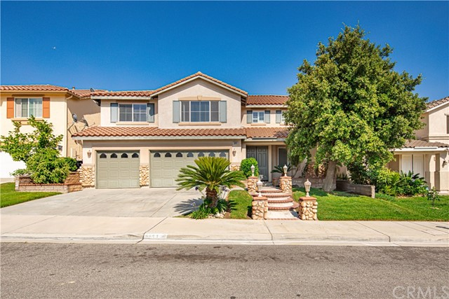 Photo of 5893 Wilshire Drive, Fontana, CA 92336