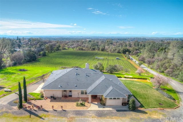 Single Family Home for Sale at 72 Quail Hill Place Oroville, California 95966 United States