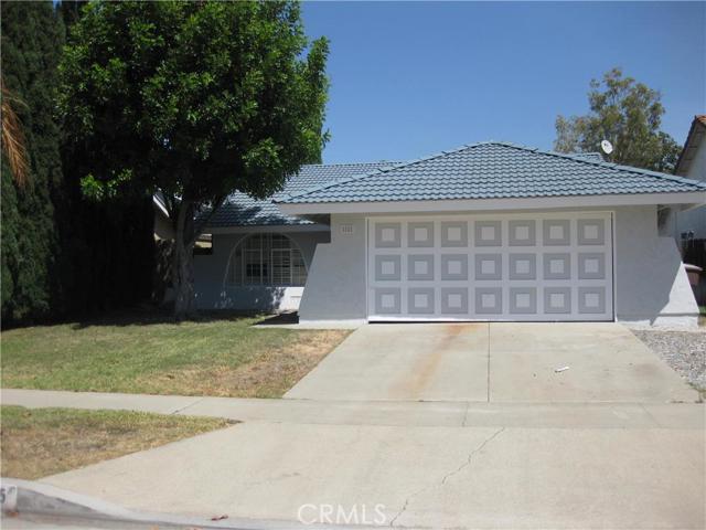 Single Family Home for Rent at 5025 E Holbrook 5025 Holbrook Anaheim, California 92807 United States