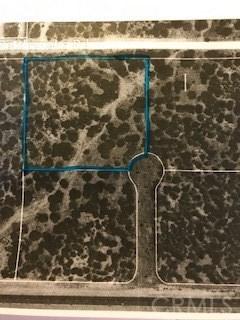 Land for Sale at 0 Rattlesnake Phelan, California United States