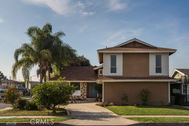 3405 N El Dorado Dr, Long Beach, CA 90808 Photo 1