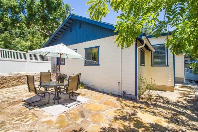 29176 Silverado Canyon Road Silverado Canyon, CA 92676 - MLS #: PW17279331