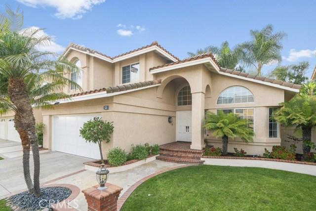 Photo of 13 Ridgecrest, Aliso Viejo, CA 92656