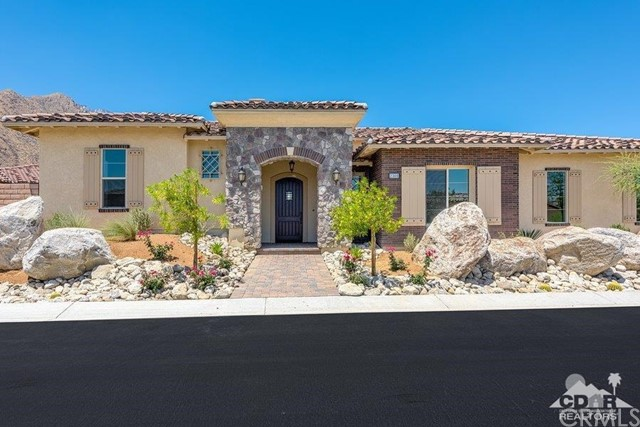 2309 Tuscany Heights Drive Palm Springs, CA 92262 - MLS #: 217014766DA
