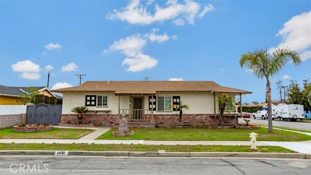 2430 W Random Dr, Anaheim, CA 92804 Photo 1