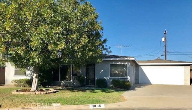 1036 N Boden Dr, Anaheim, CA 92805 Photo 0