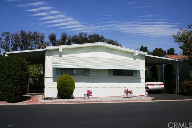 Single Family for Sale at 24001 Muirlands Lake Forest, California 92630 United States