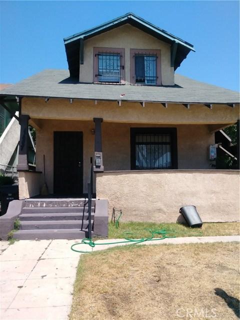 1407 E 48th St, Los Angeles, CA 90011 Photo