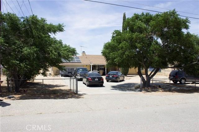 18294 Sumac Avenue, Hesperia, CA, 92345