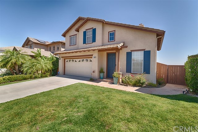 Detail Gallery Image 1 of 1 For 8845 E Fallbrook Way, Anaheim Hills,  CA 92808 - 3 Beds | 2/1 Baths