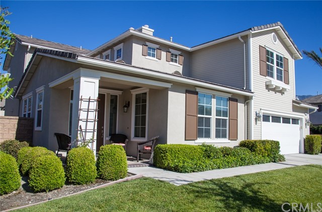 5998 Red Spur Court, Fontana, California