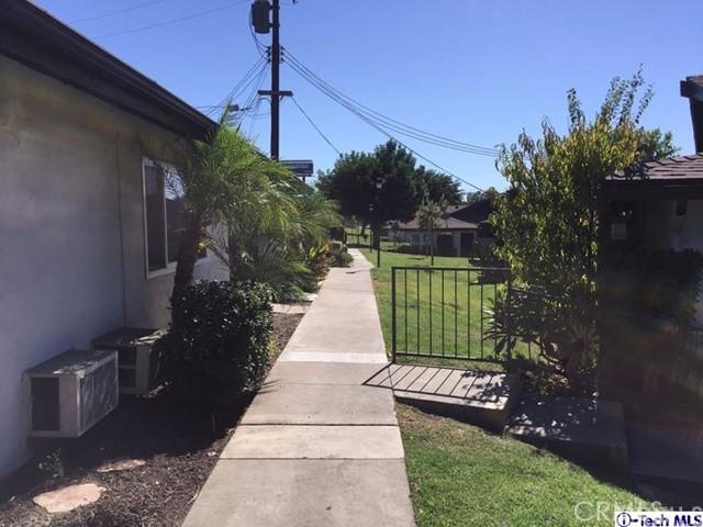 1800 E Heim Avenue Unit 63 Orange, CA 92865 - MLS #: 317007045