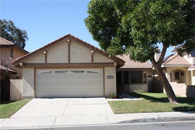 7466 Villa Crest Place, Rancho Cucamonga, CA, 91730