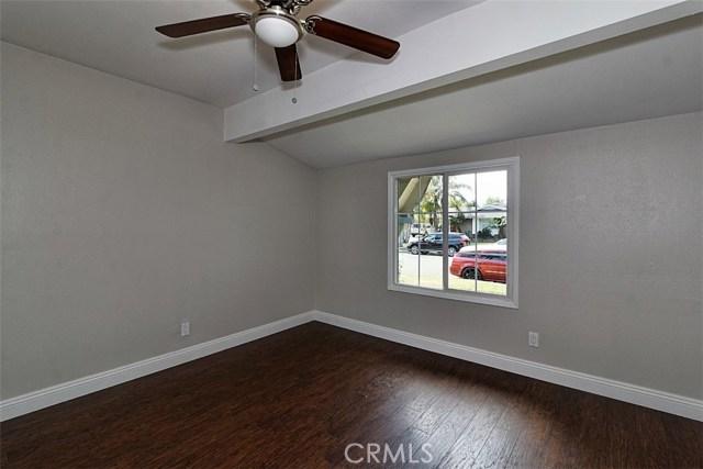 1743 Marcella Lane Santa Ana, CA 92706 - MLS #: OC17205770