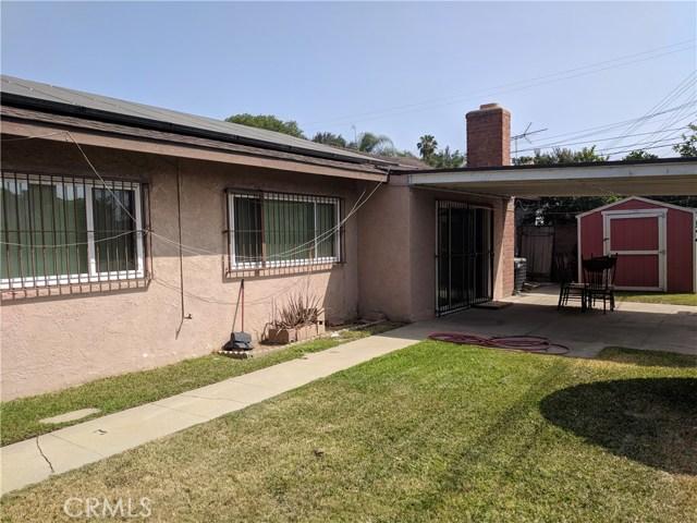 1420 Sunkist Avenue La Puente, CA 91746 - MLS #: PW18163109