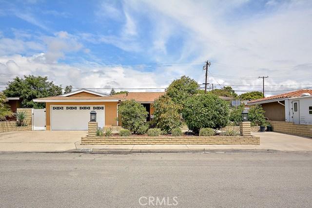 4335 W Tiller Avenue, Orange, California