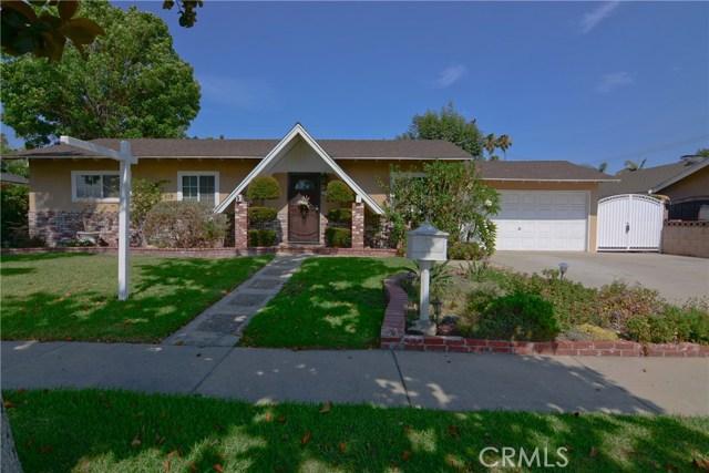 1520 S Jenifer Avenue, Glendora, CA 91740