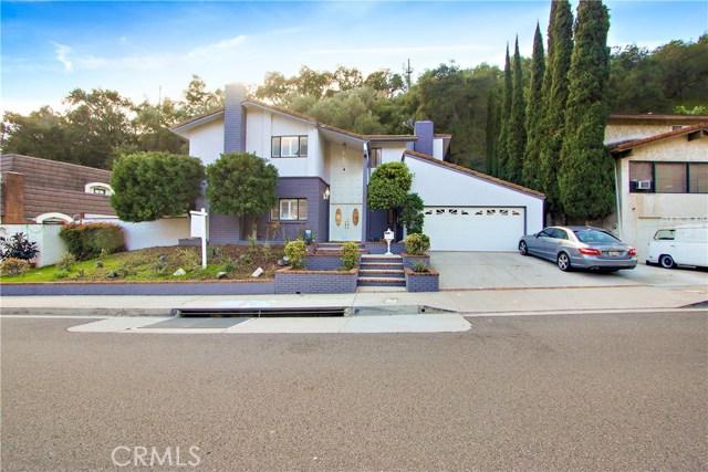 1361 Greenbriar Road, Glendale, CA 91207