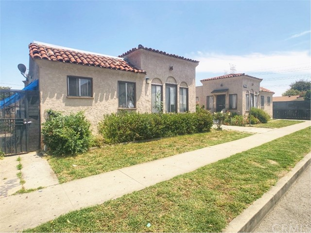8946 Evergreen Avenue, South Gate, California 90280, ,Residential Income,For Sale,Evergreen,PW19258553