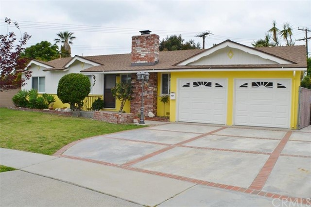 1343 Easy Way, Anaheim, CA, 92804