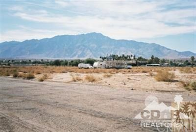Ocotillo Desert Hot Springs, CA 92240 - MLS #: 217027446DA