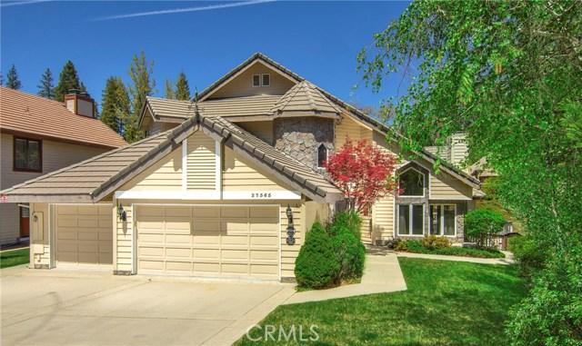 27565 Meadow Bay Drive, Lake Arrowhead, CA 92352