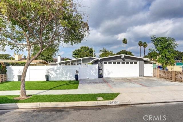 2435 W Level Av, Anaheim, CA 92804 Photo 0
