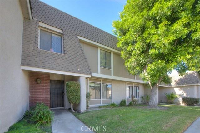 844 S. Cornwall Anaheim, CA 92804 - MLS #: PW17270080