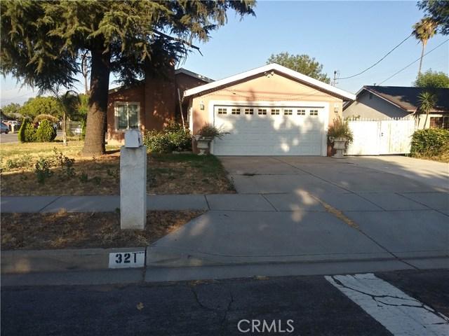 321 Acacia Avenue,Rialto,CA 92376, USA