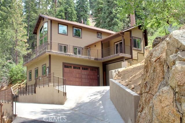 40767 Cherry Lane, Big Bear, CA, 92315